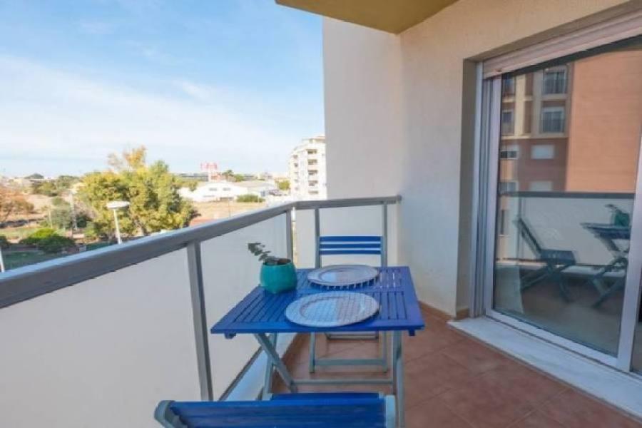Dénia,Alicante,España,3 Bedrooms Bedrooms,2 BathroomsBathrooms,Pisos,10005