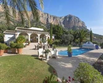 Javea-Xabia,Alicante,España,3 Bedrooms Bedrooms,2 BathroomsBathrooms,Pisos,10104