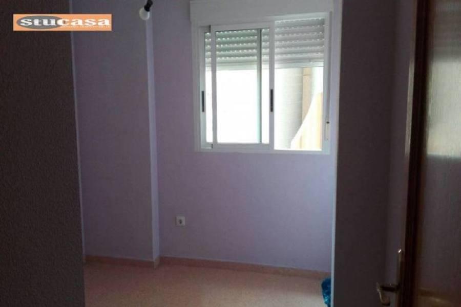 Alicante,Alicante,España,13 Bedrooms Bedrooms,1 BañoBathrooms,Pisos,11619