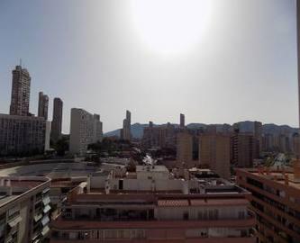 Benidorm,Alicante,España,3 Bedrooms Bedrooms,2 BathroomsBathrooms,Pisos,12116