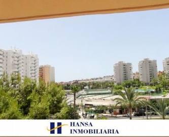 San Juan playa,Alicante,España,2 Bedrooms Bedrooms,2 BathroomsBathrooms,Pisos,12218