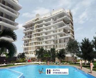 San Juan playa,Alicante,España,2 Bedrooms Bedrooms,2 BathroomsBathrooms,Pisos,12232