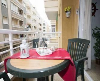 Torrevieja,Alicante,España,3 Bedrooms Bedrooms,2 BathroomsBathrooms,Pisos,12380