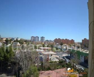 Alicante,Alicante,España,3 Bedrooms Bedrooms,1 BañoBathrooms,Pisos,12679