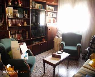Alicante,Alicante,España,4 Bedrooms Bedrooms,1 BañoBathrooms,Pisos,12710
