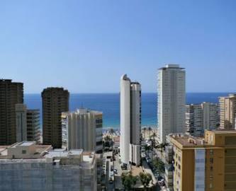 Benidorm,Alicante,España,4 Bedrooms Bedrooms,3 BathroomsBathrooms,Pisos,12766