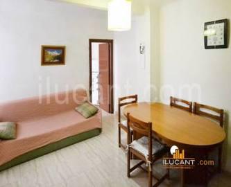 Alicante,Alicante,España,3 Bedrooms Bedrooms,1 BañoBathrooms,Pisos,14232