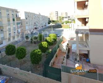 Alicante,Alicante,España,3 Bedrooms Bedrooms,1 BañoBathrooms,Pisos,14272