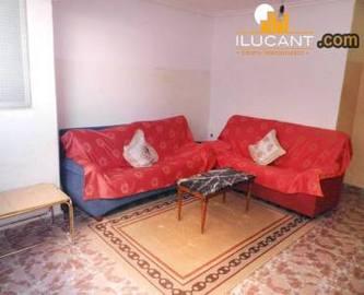 Alicante,Alicante,España,2 Bedrooms Bedrooms,1 BañoBathrooms,Pisos,14296