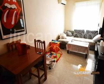 Alicante,Alicante,España,2 Bedrooms Bedrooms,2 BathroomsBathrooms,Pisos,14332