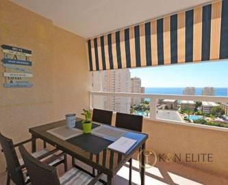 el Campello,Alicante,España,2 Bedrooms Bedrooms,1 BañoBathrooms,Pisos,14462