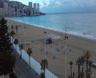 Benidorm,Alicante,España,3 Bedrooms Bedrooms,2 BathroomsBathrooms,Pisos,14639