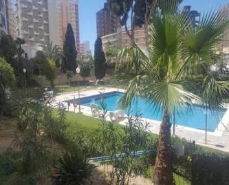 Benidorm,Alicante,España,3 Bedrooms Bedrooms,2 BathroomsBathrooms,Pisos,14684