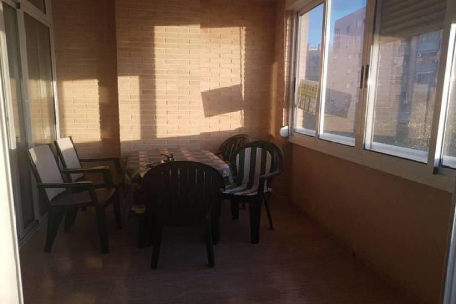Alicante,Alicante,España,2 Bedrooms Bedrooms,2 BathroomsBathrooms,Pisos,14793