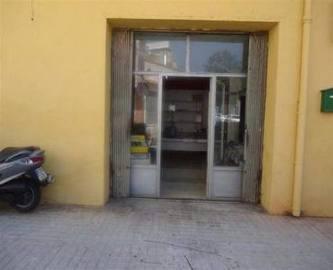 Dénia,Alicante,España,1 BañoBathrooms,Local comercial,14869