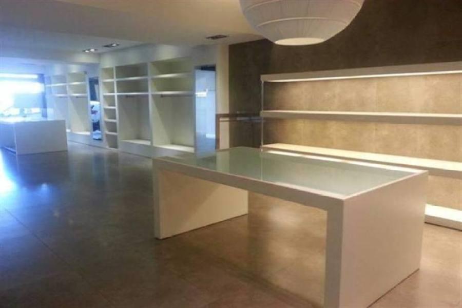 Dénia,Alicante,España,1 Dormitorio Bedrooms,1 BañoBathrooms,Local comercial,15127