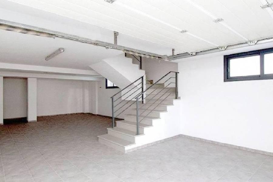 Benijófar,Alicante,España,3 Habitaciones Habitaciones,3 BañosBaños,Fincas-Villas,2263