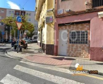 Alicante,Alicante,España,Local comercial,15248