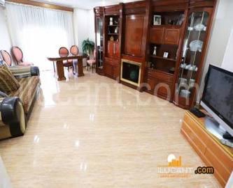 San Vicente del Raspeig,Alicante,España,3 Bedrooms Bedrooms,2 BathroomsBathrooms,Casas,15269