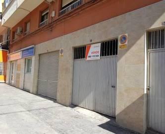 Villena,Alicante,España,1 BañoBathrooms,Local comercial,15306