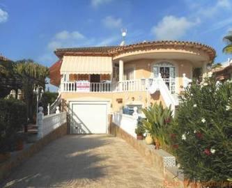 Benferri,Alicante,España,4 Habitaciones Habitaciones,2 BañosBaños,Fincas-Villas,2286