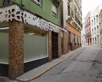 Villena,Alicante,España,Local comercial,15803