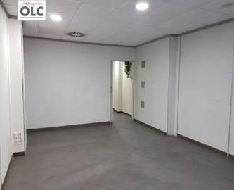 Elche,Alicante,España,1 BañoBathrooms,Local comercial,15860