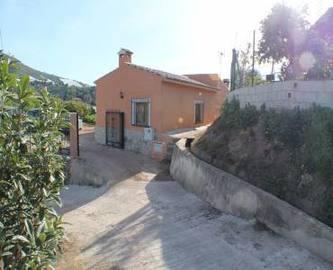 Callosa d'En Sarria,Alicante,España,2 Bedrooms Bedrooms,1 BañoBathrooms,Casas,16039