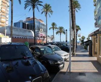 Benidorm,Alicante,España,Local comercial,16058