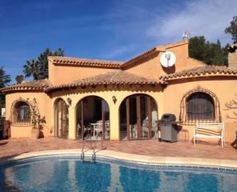 Calpe,Alicante,España,2 Bedrooms Bedrooms,2 BathroomsBathrooms,Casas,16075