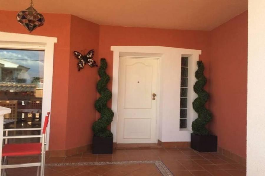 Benidorm,Alicante,España,6 Bedrooms Bedrooms,4 BathroomsBathrooms,Casas,16100