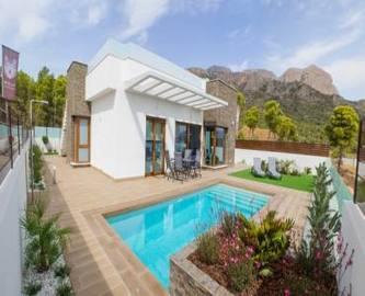 Polop,Alicante,España,3 Bedrooms Bedrooms,2 BathroomsBathrooms,Casas,16107
