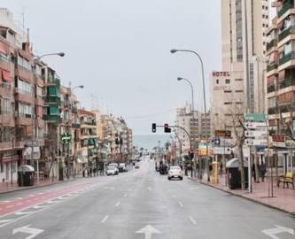 Benidorm,Alicante,España,1 BañoBathrooms,Local comercial,16142