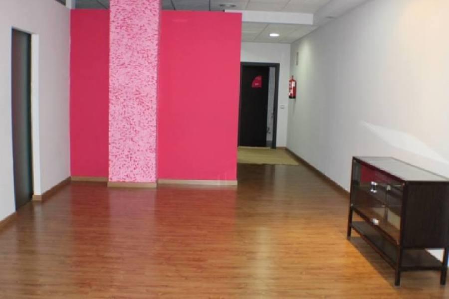 Benidorm,Alicante,España,2 BathroomsBathrooms,Local comercial,16179