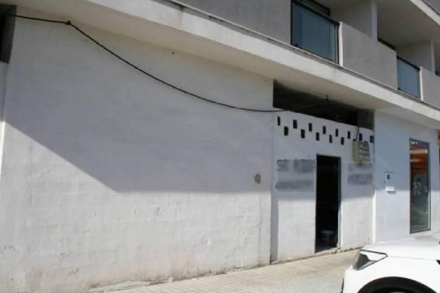 Ondara,Alicante,España,Local comercial,16520