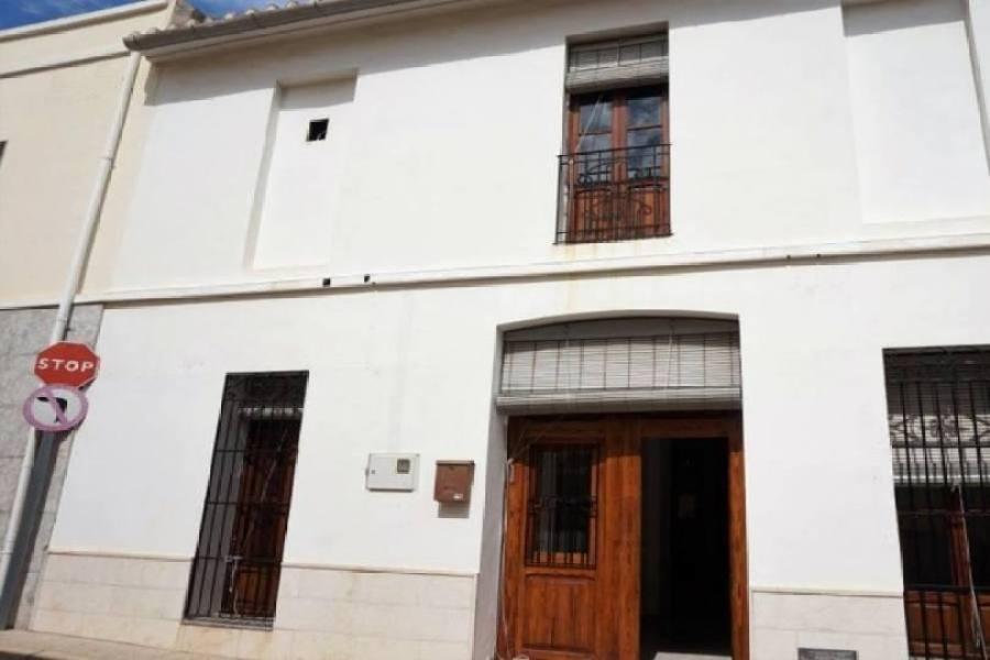 Pedreguer,Alicante,España,5 Bedrooms Bedrooms,1 BañoBathrooms,Casas,16589