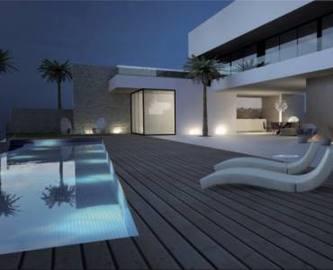 Benidorm,Alicante,España,4 Bedrooms Bedrooms,5 BathroomsBathrooms,Casas,16621
