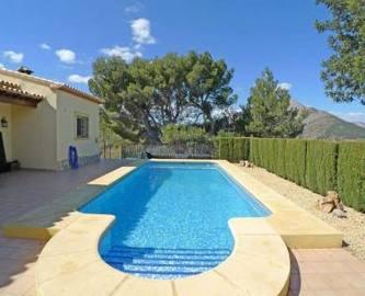 Parcent,Alicante,España,4 Bedrooms Bedrooms,3 BathroomsBathrooms,Chalets,16740