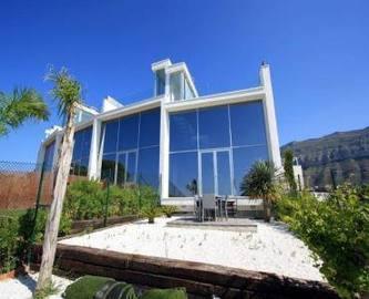 Dénia,Alicante,España,4 Bedrooms Bedrooms,3 BathroomsBathrooms,Chalets,16746