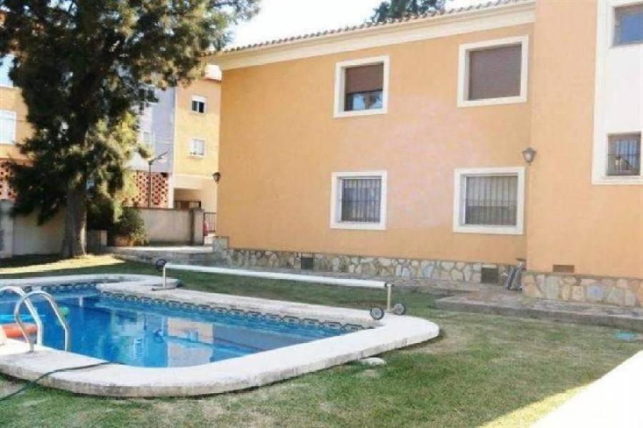 Ondara,Alicante,España,4 Bedrooms Bedrooms,2 BathroomsBathrooms,Chalets,16766