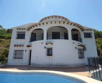 El Rafol d'Almunia,Alicante,España,4 Bedrooms Bedrooms,4 BathroomsBathrooms,Chalets,16770