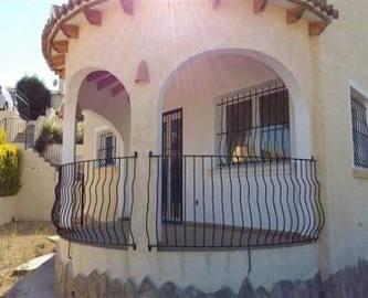 Benitachell,Alicante,España,3 Bedrooms Bedrooms,2 BathroomsBathrooms,Chalets,16798