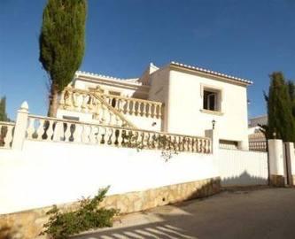 Dénia,Alicante,España,3 Bedrooms Bedrooms,4 BathroomsBathrooms,Chalets,16834