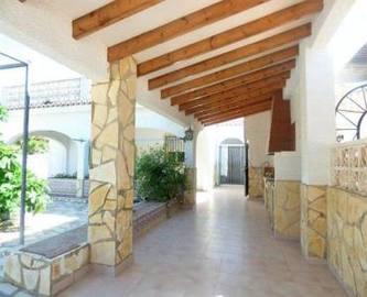 Dénia,Alicante,España,3 Bedrooms Bedrooms,2 BathroomsBathrooms,Chalets,16838