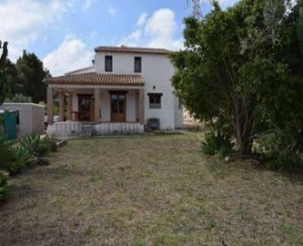 Pedreguer,Alicante,España,4 Bedrooms Bedrooms,2 BathroomsBathrooms,Chalets,16845