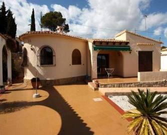 Benidoleig,Alicante,España,3 Bedrooms Bedrooms,2 BathroomsBathrooms,Chalets,16872