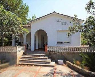 Dénia,Alicante,España,3 Bedrooms Bedrooms,1 BañoBathrooms,Chalets,16920