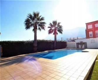 Dénia,Alicante,España,3 Bedrooms Bedrooms,2 BathroomsBathrooms,Chalets,17015