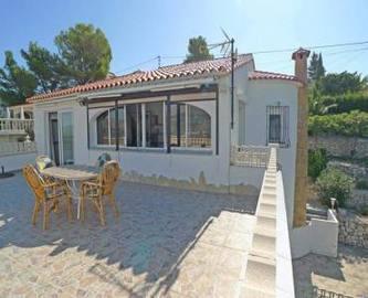 Orba,Alicante,España,5 Bedrooms Bedrooms,3 BathroomsBathrooms,Chalets,17021