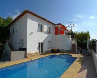 Jalon-Xalo,Alicante,España,3 Bedrooms Bedrooms,3 BathroomsBathrooms,Chalets,17046
